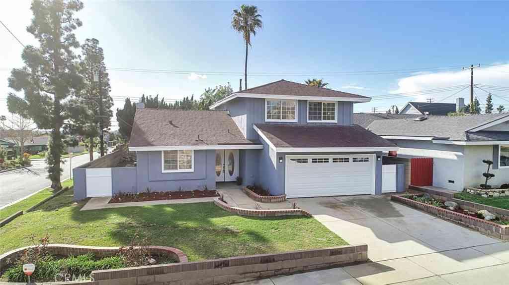 19113 Grandee Avenue, Carson, CA, 90746,