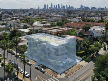 570 N Normandie Avenue, Los Angeles, CA, 90004,