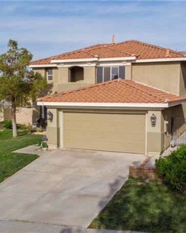 38642 Louise Lane Palmdale, CA, 93551
