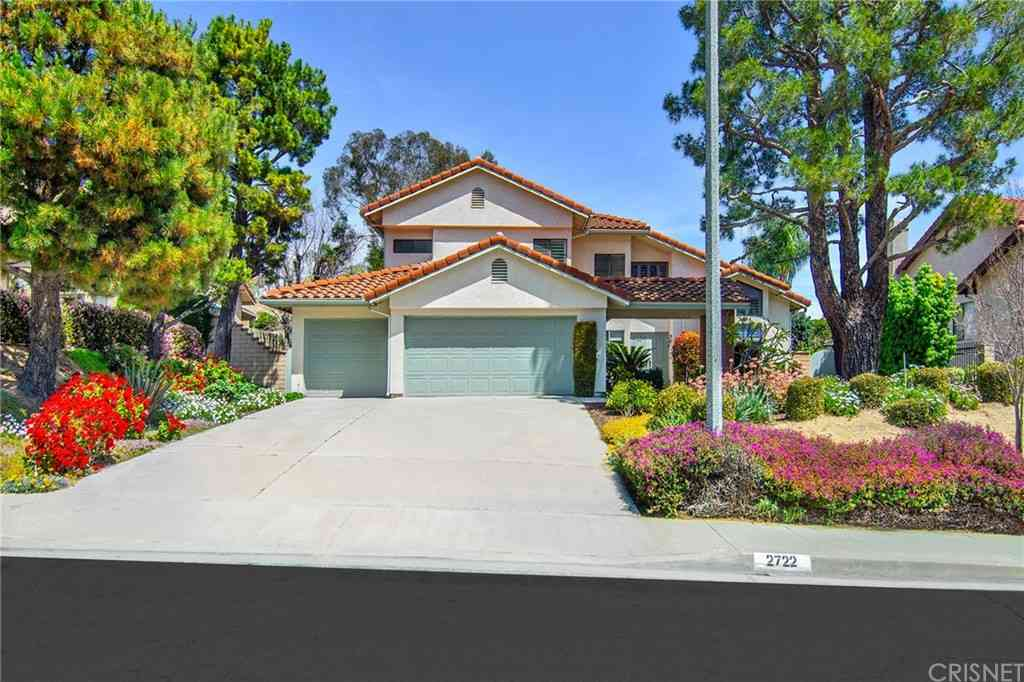 2722 Saleroso Drive, Rowland Heights, CA, 91748,