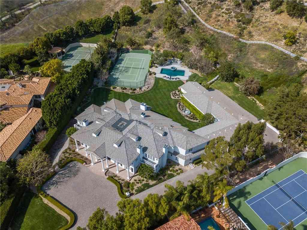 25131 BUTTERFIELD Road, Hidden Hills, CA, 91302,