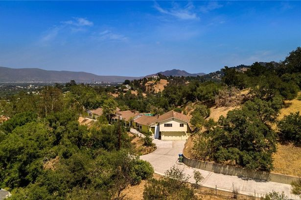 3581 Woodhill Canyon Road