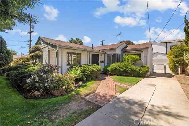 9511 Lucerne Avenue, Culver City, CA, 90232,