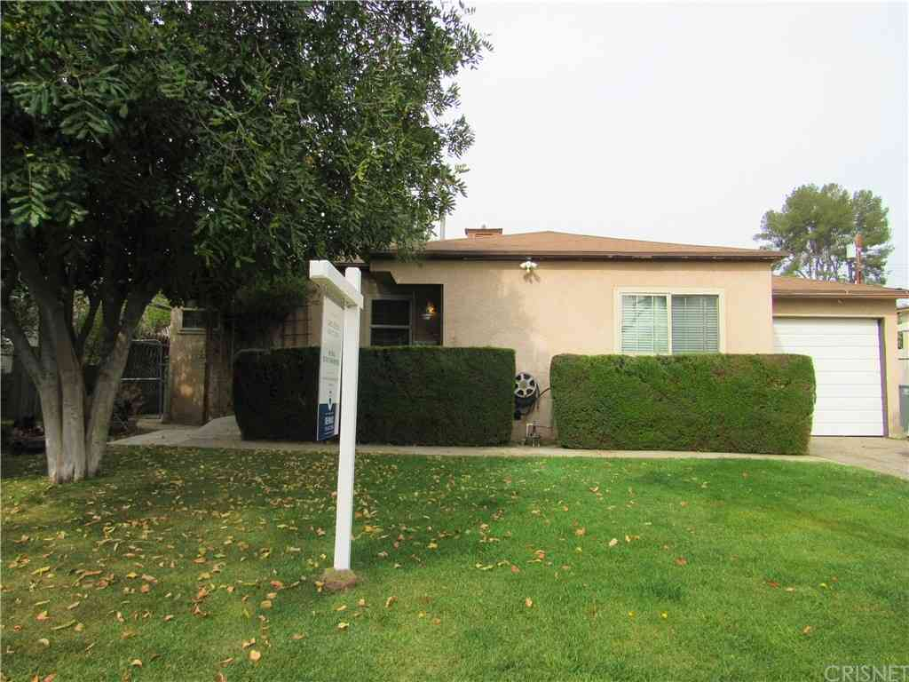 2105 N Maple Street, Burbank, CA, 91505,