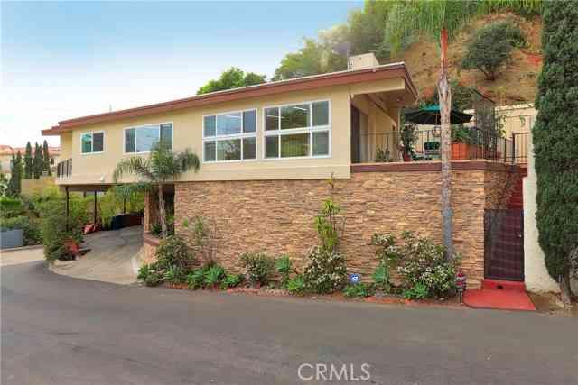 2831 Belden Drive, Los Angeles, CA, 90068,