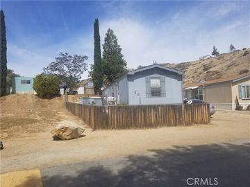 657 Lebec Road #20, Lebec, CA, 93243,