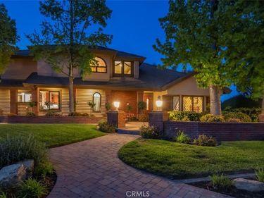 25171 Barnhill Road, Saugus, CA, 91350,