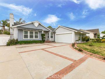 8939 Odessa Avenue, North Hills, CA, 91343,