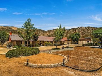 35642 Red Rover Mine Road, Acton, CA, 93510,