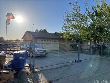 36421 106th Street, Littlerock, CA, 93543,