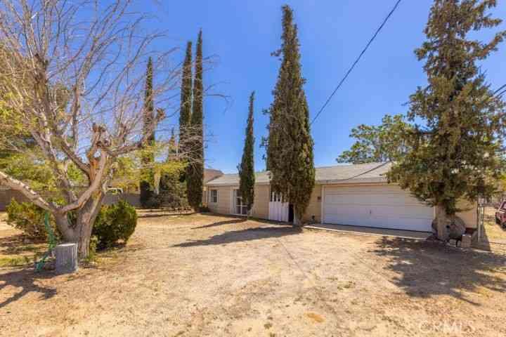 4750 W Avenue M4, Lancaster, CA, 93536,