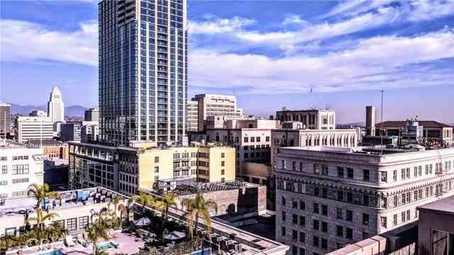312 W 5th Street #1020, Los Angeles, CA, 90013,