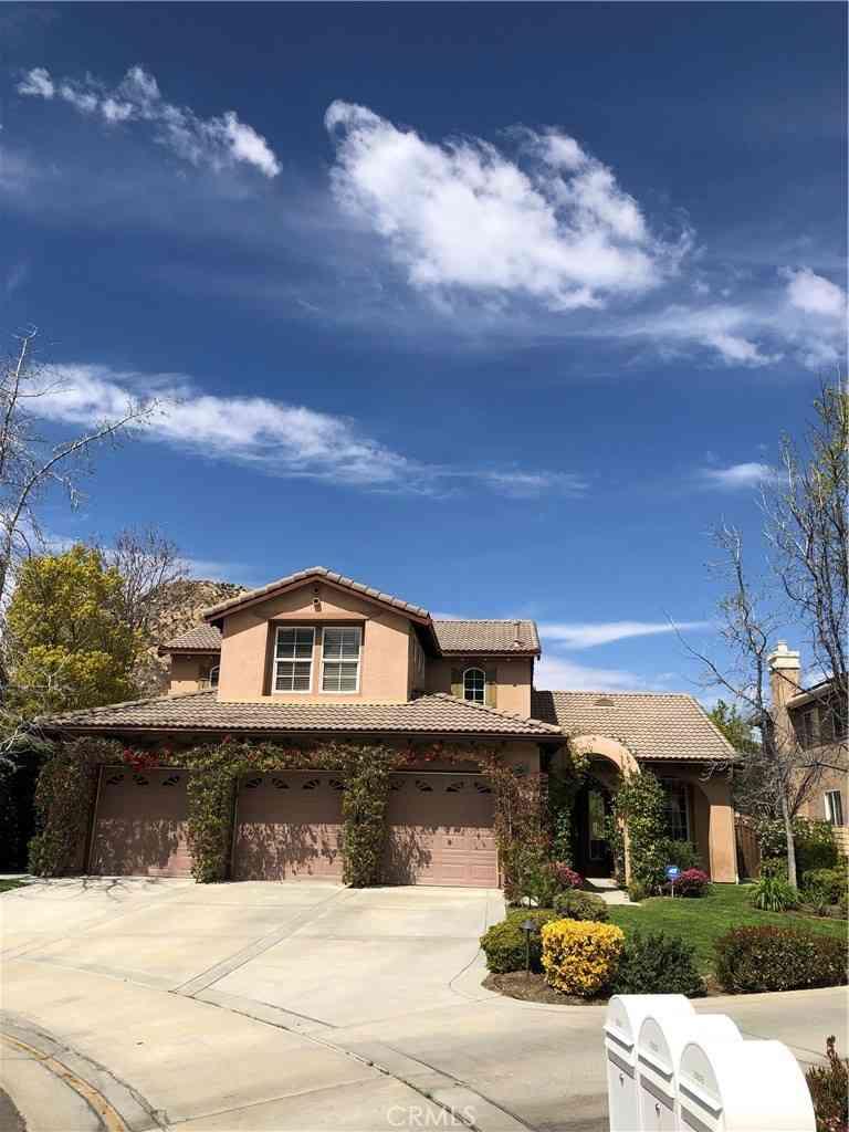 25030 Parasol Place, Stevenson Ranch, CA, 91381,