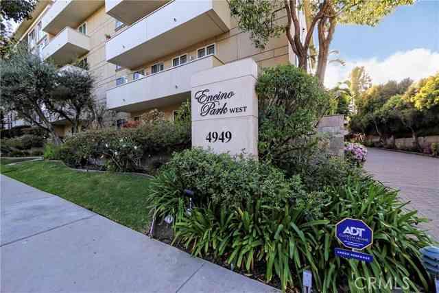 4949 Genesta Avenue #105, Encino, CA, 91316,