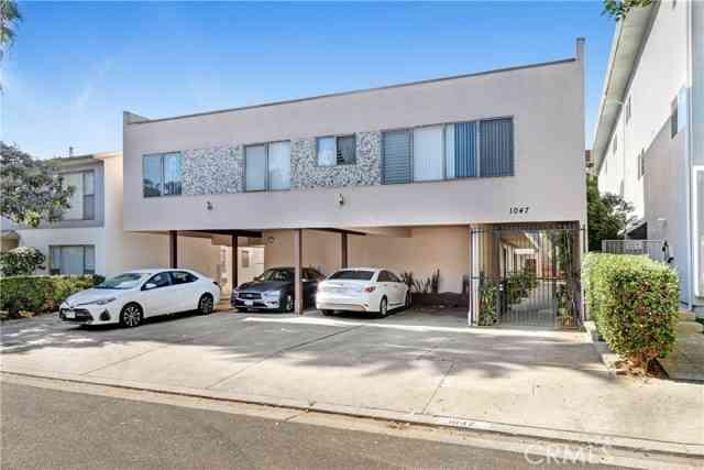 1047 N Sierra Bonita AVE, West Hollywood, CA, 90046,