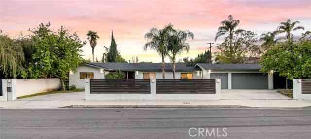 17210 Killion Street, Encino, CA, 91316,