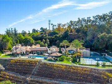 16405 Mulholland Drive, Los Angeles, CA, 90049,