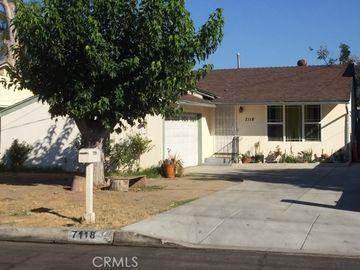 7118 Crebs Avenue, Reseda, CA, 91335,
