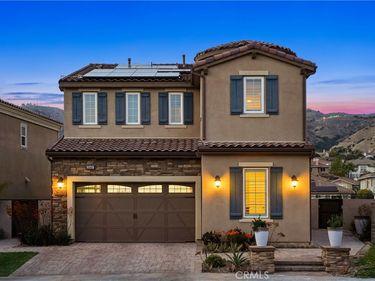 20401 W Arbella Place, Porter Ranch, CA, 91326,