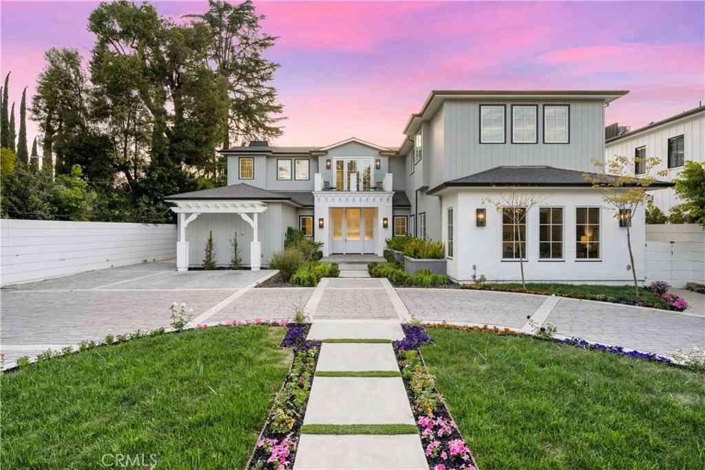 4519 Haskell Avenue, Encino, CA, 91436,