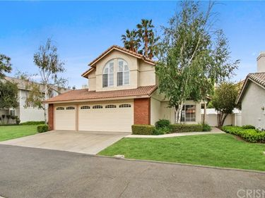 19916 Swallow Court, Canyon Country, CA, 91351,