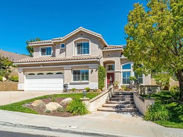 21635 Rose Canyon Lane, Saugus, CA, 91390,
