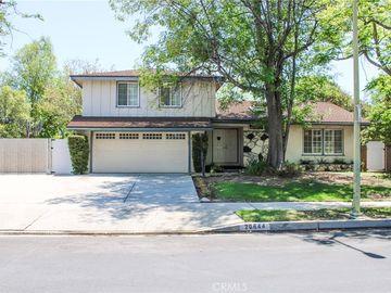 20644 San Jose Street, Chatsworth, CA, 91311,
