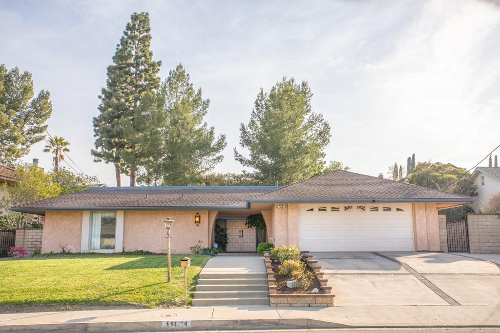 11911 Woodley Avenue Granada Hills, CA, 91344