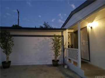 8144 Redbush Lane, Panorama City, CA, 91402,