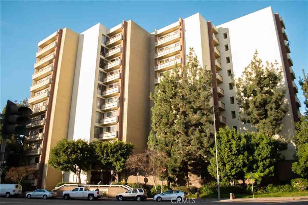 321 S San Vicente Boulevard #604, Los Angeles, CA, 90048,