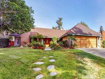 8540 Faust Avenue, West Hills, CA, 91304,