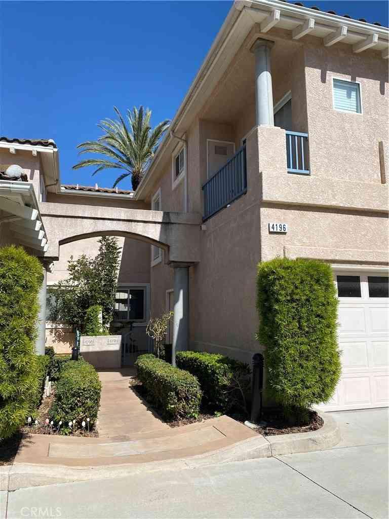 4196 Hillbrook Court, Moorpark, CA, 93021,