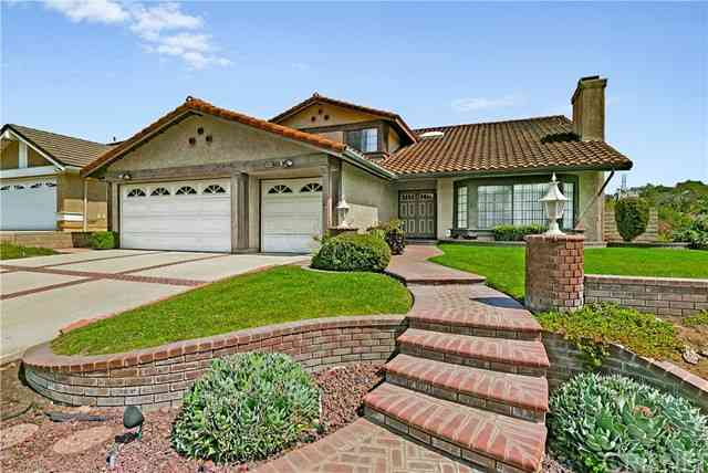 3909 Weeping Willow Drive, Moorpark, CA, 93021,
