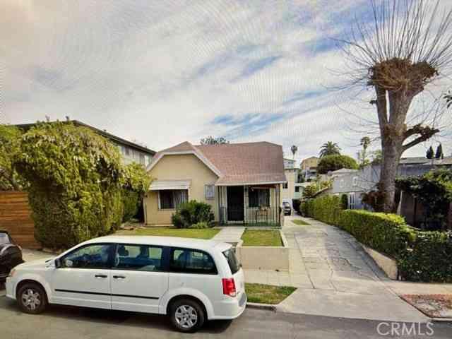 628 N Occidental Boulevard, Los Angeles, CA, 90026,