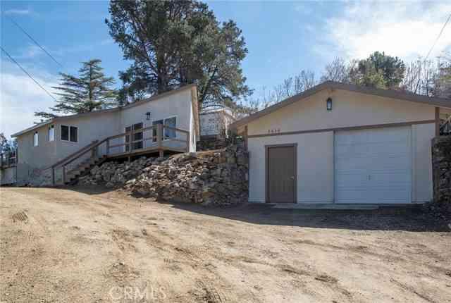 3630 Main Trail, Frazier Park, CA, 93225,