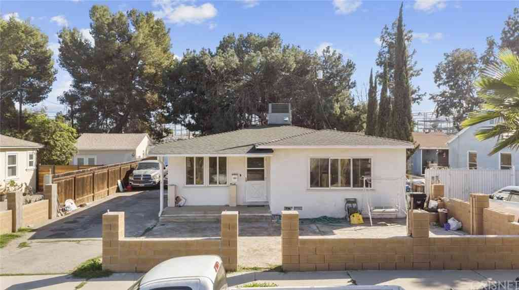 10422 Califa Street, North Hollywood, CA, 91601,