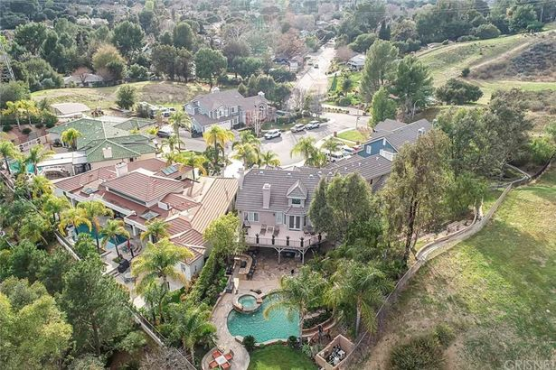 23032 Parkview Drive