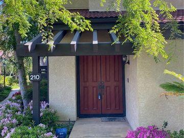 21901 Burbank Boulevard #210, Woodland Hills, CA, 91367,
