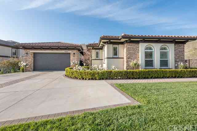 466 Rye Court, Thousand Oaks, CA, 91362,