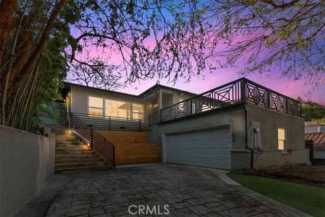 3495 Oak Glen Drive, Los Angeles, CA, 90068,