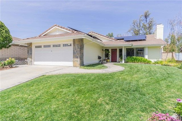 20147 Dorothy Street Canyon Country, CA, 91351