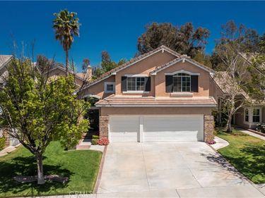 23507 Wheaton Court, Valencia, CA, 91354,
