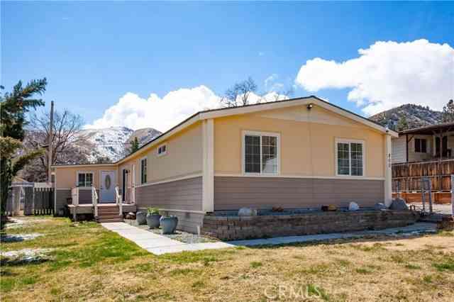 800 Canyon Drive, Lebec, CA, 93243,