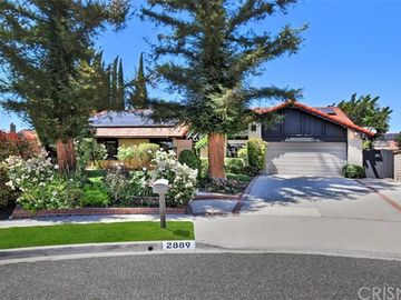 2889 Tiffaney Lane, Simi Valley, CA, 93063,