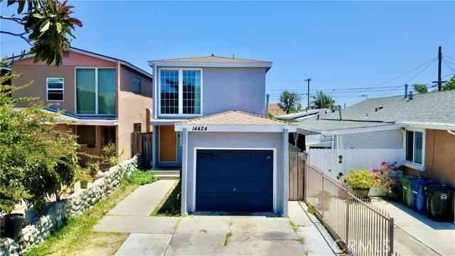 14424 Firmona Avenue, Lawndale, CA, 90260,