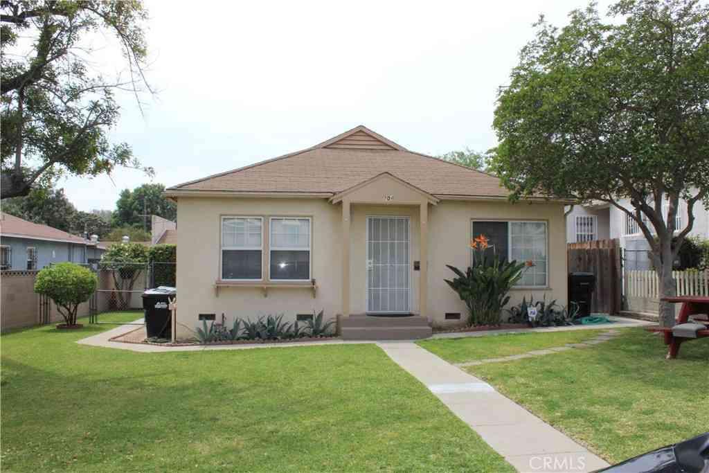 704 Triana Place, Monterey Park, CA, 91754,