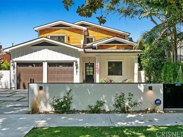 4155 Bellingham Avenue, Studio City, CA, 91604,