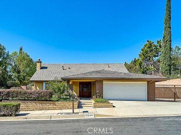 11349 Edenberg Avenue, Porter Ranch, CA, 91326,