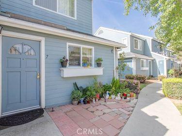 12301 Osborne Street #7, Pacoima, CA, 91331,