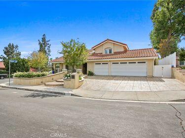 8901 Megan Place, West Hills, CA, 91304,